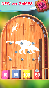 Jurassic Pet: Virtual Dino Zoo Evolution - náhled