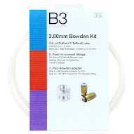 B3 Innovations Bowden Extruder Kit for Pico Hot End - 3.00mm