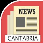 Prensa de Cantabria icon
