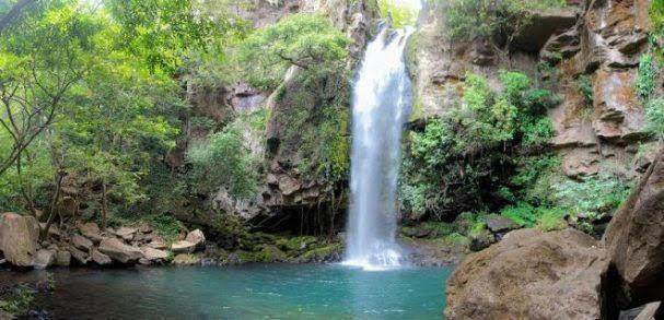 Parque Nacional Rincon de la Vieja