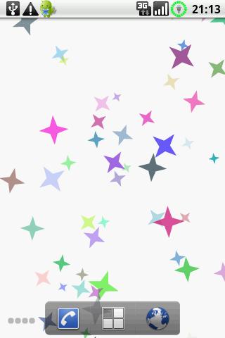 Geometro Live Wallpaper