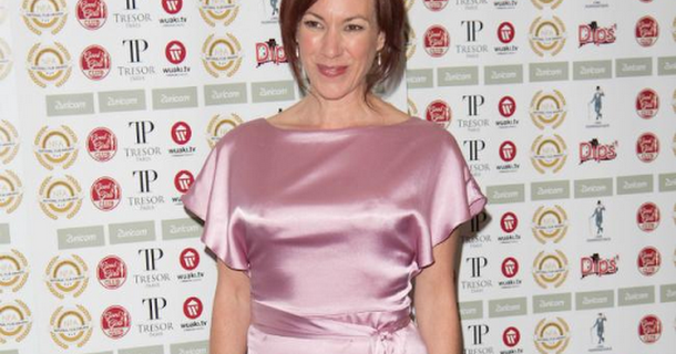 Tanya Franks and Jake Wood's 'laughter' at EastEnders plot