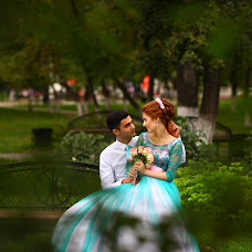 Wedding photographer Evgeniy Kovyazin (Evgenkov). Photo of 23.08.2015
