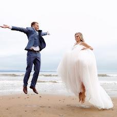 Wedding photographer Aleksandra Shaymardanova (Fonimina). Photo of 15.09.2018