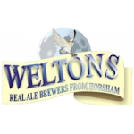 Logo for Welton's Brewery