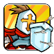 Idle Clash - Tap Frontier Defender - Androidアプリ
