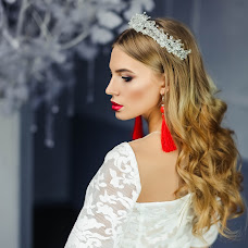 Wedding photographer Olga Podobedova (podobedova). Photo of 24.03.2017