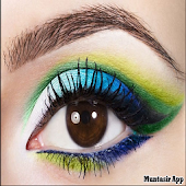 Makeup Eyes Picture