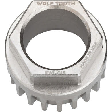 Wolf Tooth Flat Wrench Insert for Cinch and ISIS