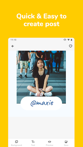 Post Maker for Instagram - PostPlus 1.6.2 Apk for Android 2