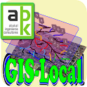 GPS. GIS. Inventario.Municipio icon