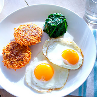 Fried Eggs Coconut Oil Recipes