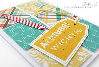 Photo: http://bettys-crafts.blogspot.de/2013/06/achtung-wichtig.html