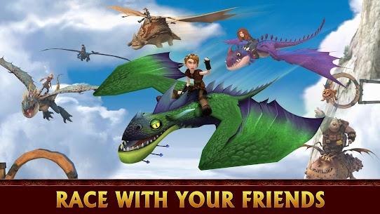 School of Dragons Mod Apk 3.6.0 5