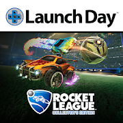 LaunchDay - Rocket League 2.1.0 Icon