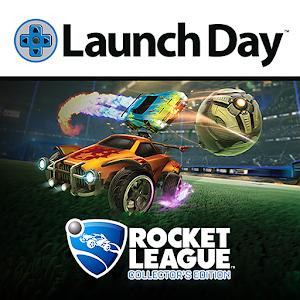 Rocket league free keys
