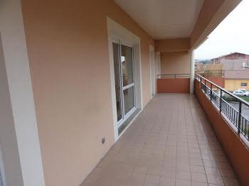 appartement à Péronnas (01)