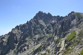 Photo: Monte d´Oro (2 389 m)