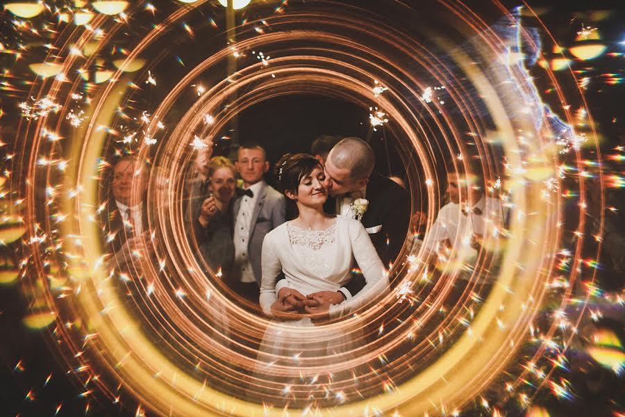 Wedding photographer Tim Demski (timdemski). Photo of 28.04.2019