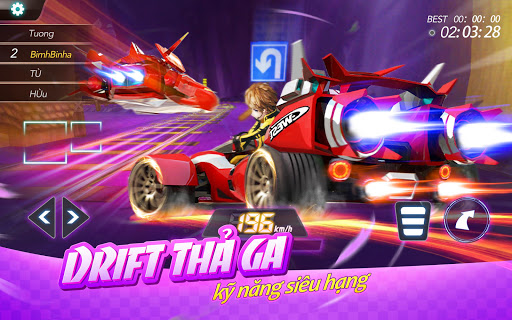 WeRace: 2018 No.1 Mobile Race Game 2.1.0 20