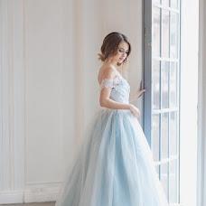 Wedding photographer Natalya Kolyubina (kolubina). Photo of 03.03.2016
