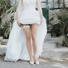 Wedding photographer Vitaliy Melnik (vitaliymelnik). Photo of 29.10.2017