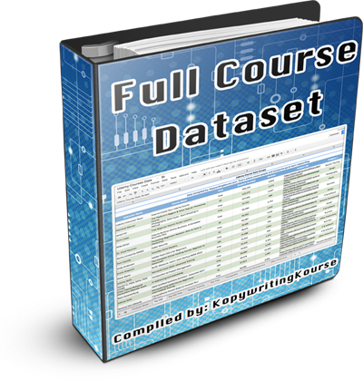Udemy Course Data (Lessons learned from scraping the entire course