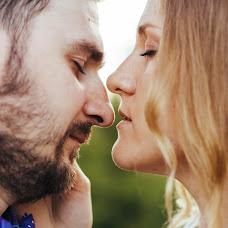 Wedding photographer Irina Generalova (igeneralova07). Photo of 23.05.2018