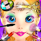Princess Fairy Hair Salon Game 1.0 Apk