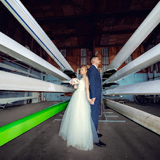 Wedding photographer Kirill Belyy (tiger1010). Photo of 12.09.2018