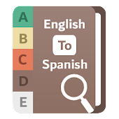 Dictionary English Spanish offline