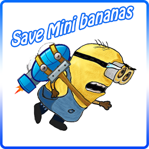 the mini bananas  for PC