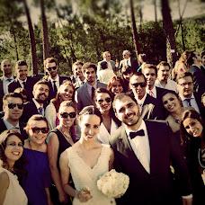 Wedding photographer David Costa (oliveoilstudio). Photo of 23.11.2015