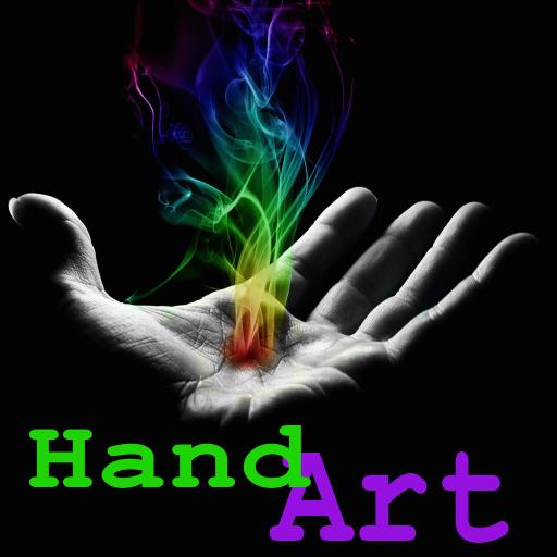 Hand Art Videos