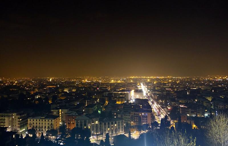 Città illuminata di viola94