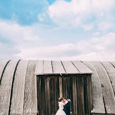 Wedding photographer Igor Tyulkin (milky). Photo of 29.10.2014