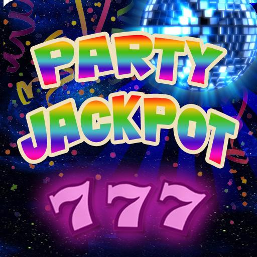 Party Jackpot 777 Casino Slots 博奕 App LOGO-APP開箱王