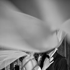 Wedding photographer Artem Grebenev (Grebenev). Photo of 14.07.2018