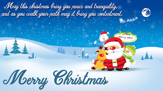 Merry Christmas : GIF,Image & Quotes - náhled