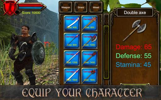 Kingdom Medieval 1.0.10 screenshots 3