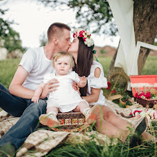 Wedding photographer Yura Ostapa (Nikoman). Photo of 24.07.2015