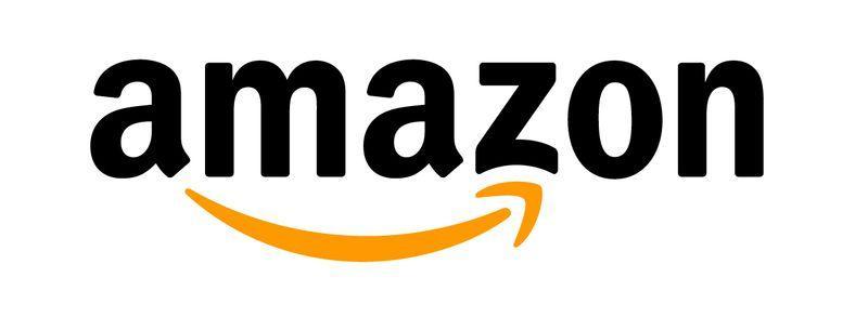 logos creativos Amazon