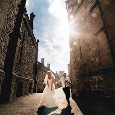 Wedding photographer Viktoriya Pismenyuk (Vita). Photo of 21.06.2016