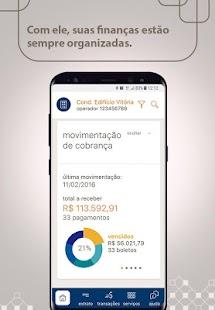 Itaú Empresas - náhled