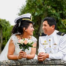 Wedding photographer Jorge Matos (JorgeMatos). Photo of 23.01.2017