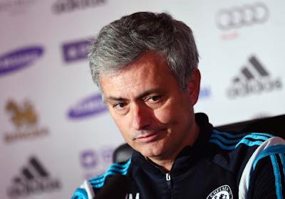 "Mourinho : ""Wenger a un job de rêve"""