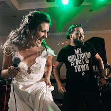 Wedding photographer Sergey Artyukhov (artyuhovphoto). Photo of 20.12.2018
