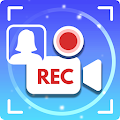Screen Recorder with Facecam, Screenshot & Audio APK