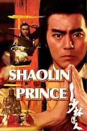 Shaolin Prince