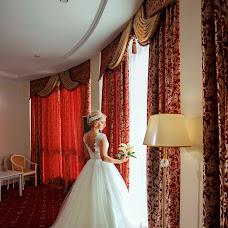 Wedding photographer Svetlana Grebcova (id185792104). Photo of 05.11.2016